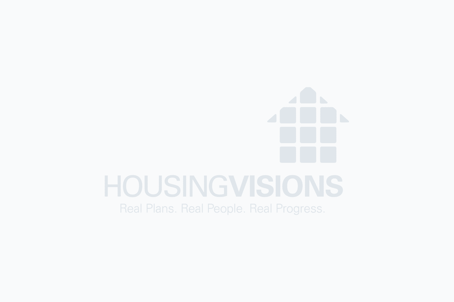 Housing Visions announces award for three  affordable housing projects in Upstate New York