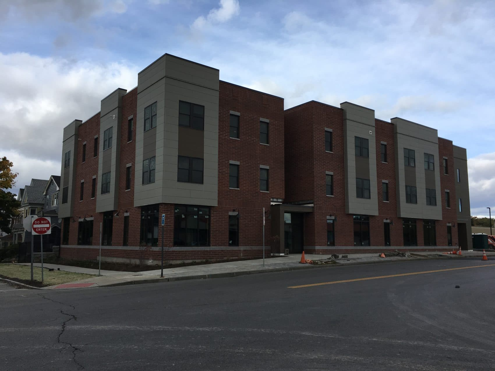 Syracuse group unveils 49 new apartments for working class (photos)