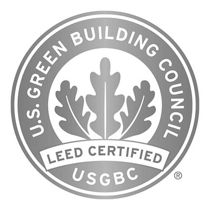 Leed Certification Logo