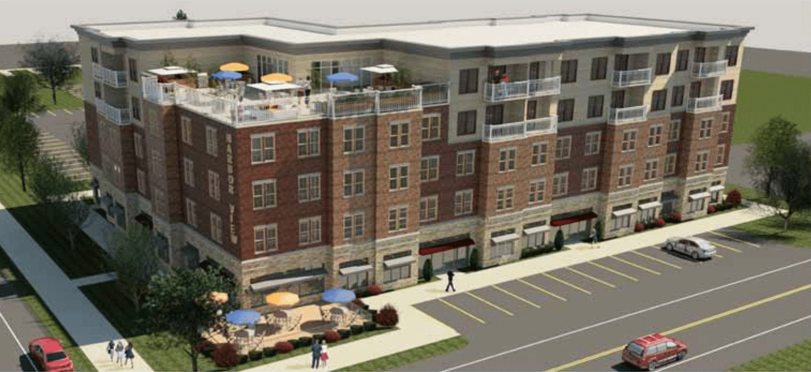 Harborview Square Live Application Lottery